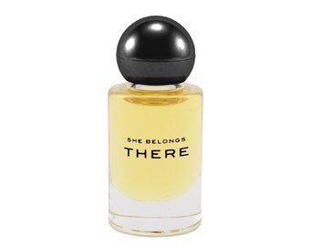 She Belongs There Perfume Oil...a delicious blend of pikake, jasmine, gardenia and vanilla