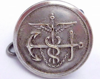 Popular Items For Military Buttons On Etsy