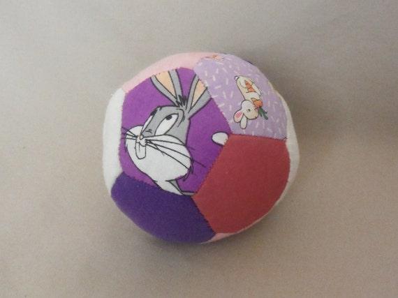 Squishy Bunny Etsy : Pentagon Baby Squishy Ball - Bunnies Gallore