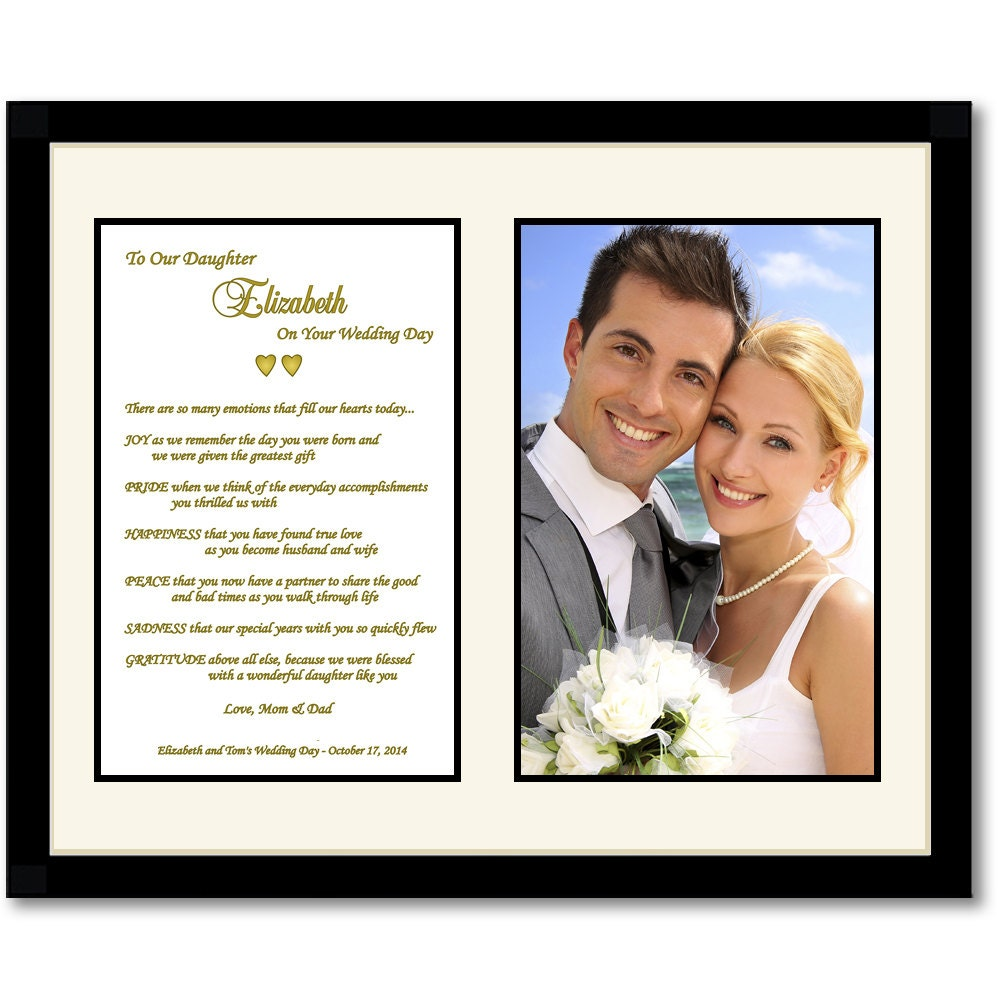 Parents Anniversary Poems From Daughter: Parents To Daughter Poem For Daughters Wedding Day Touching