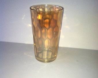 Carnival Drinking Glass