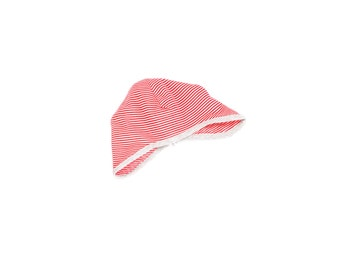 Aviator  Baby Hat - Red