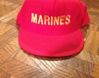 Marines Hat