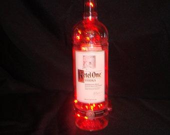 Ketel One Vodka LED Light