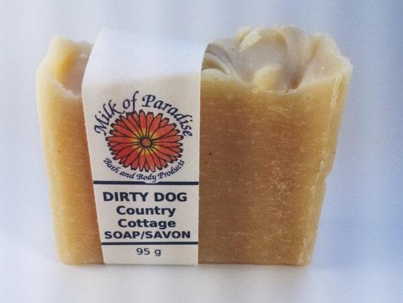 how to make dog shampoo bars