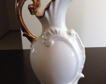 Stunning Vintage Pitche or Vase