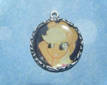 My Little Pony: Applejack Pendant