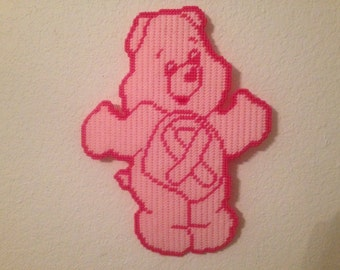 Breast Cancer Care Bear