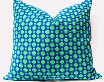 Schumacher Betwixt Pillow Cover