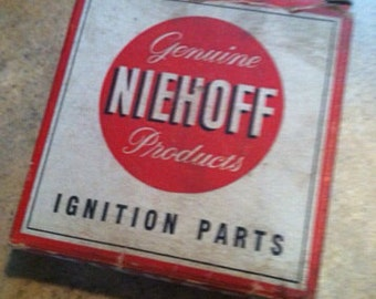 Nieoff Dr-41 Rotor Ignition Part