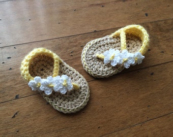 Carefree Sandals!
