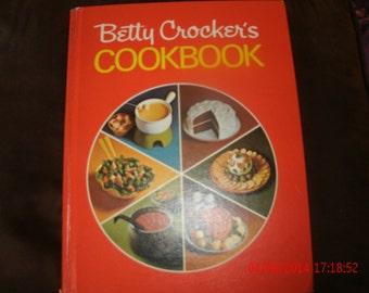 BettyCrocker Cookbook