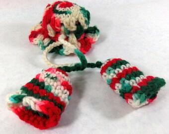 Crochet Door Knob Covers