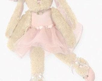 Bunny TuTu by Bearington Personalized