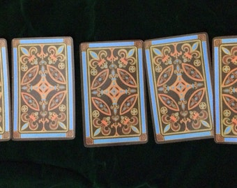 Coming Month Tarot Reading - E-Mail Reading