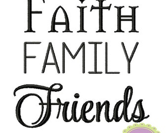 essay on faith family and friends 100 bible verses about family and friends  each according to the measure of faith that god has assigned for as in one body we have many members, and the members .