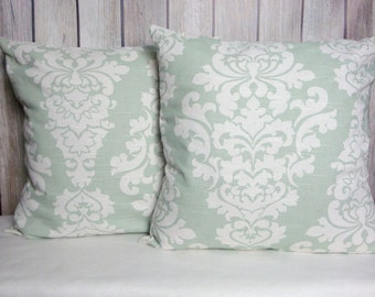 Sage Green Pillows. Pillow Covers. Pillows. Green Pillows. Accent Pillows