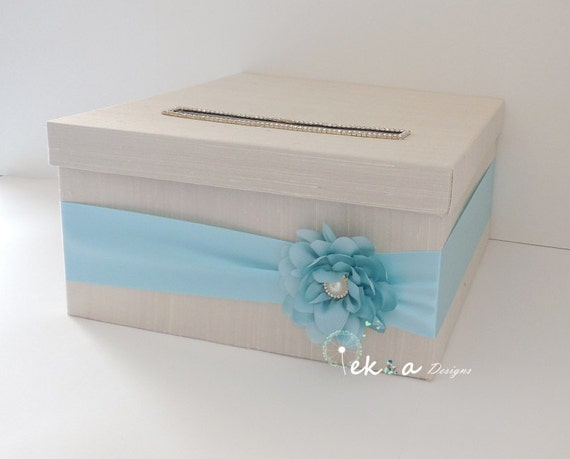 Wedding Gift Box Etsy : Wedding Gift Card Box / Wedding card box / wedding money box / wedding ...