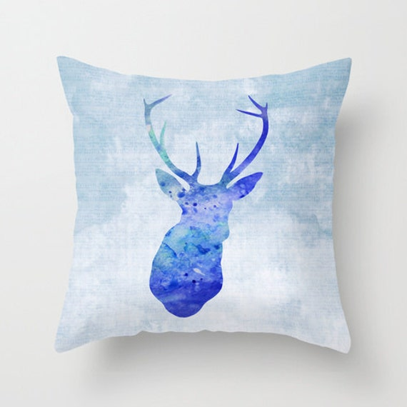 Shop our extensive collection of Deer Pillow Cases products. From unique shower curtains and bath mats to custom twin, queen and king duvet covers.
