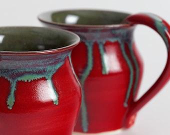 Stoneware mug, stoneware cup, coffee cup, pottery cup, pottery mug, ceramic mug, ceramics and pottery, mug, bowl, kitchen, pottery, tea cup