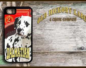 Dalmatian  iPhone 6/5/5c/4 Case -Samsung Galaxy S4/S5 Caseand S3-Phone Cover