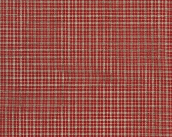 100% Cotton Classic Checkered Fabric (EY20035-A)