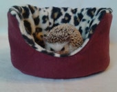 """Lily's """"Bringing Sexy back"""" cozy cuddle cup"""