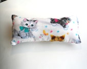 Cat Toy- Cute Kittens Cat Kicker/Pillow