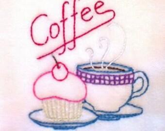 Java Break pattern Coffee Free Shipping