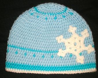 Frozen Queen Elsa Hat