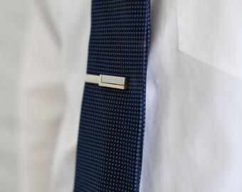 Achillina Tie Bar Brass