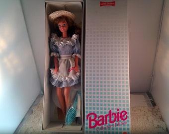 Little Debbie Barbie 1st Edition 1992