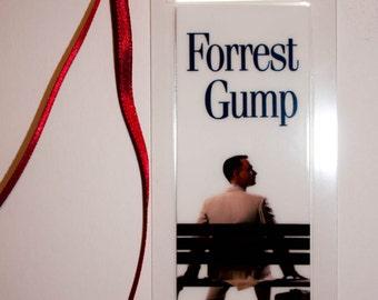 Forrest Gump - 35mm Film Cell Bookmark