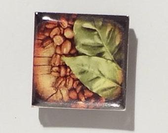 Coffee Magnet  - item number Coffee18