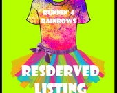 Reserved Listing for Miss Laura!