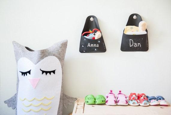 Articles Similaires Enfants Organisent Rangement Mural Poche Personnalis Kids Room D Cor