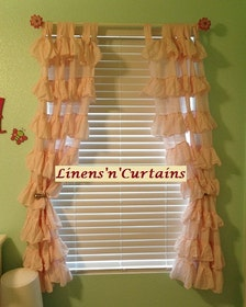 Window Treatments In Decor Amp Housewares Etsy Home