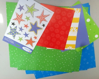 My Little Star Page Kit. Great Holiday Buy!!!