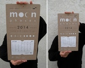 Tide Calendar 2014