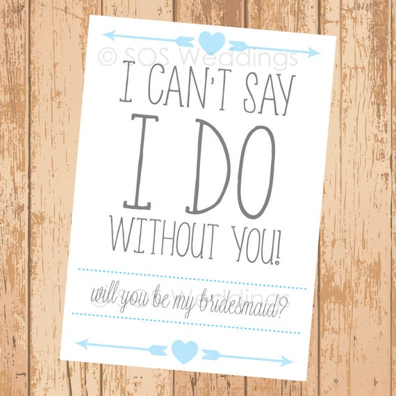 Decisive image pertaining to will you be my bridesmaid cards printable