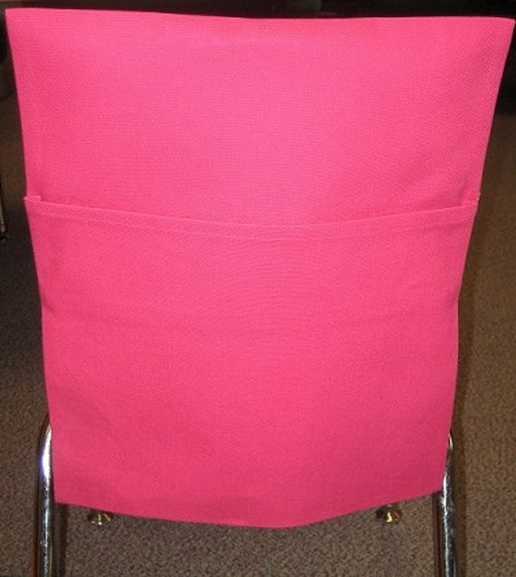 Items similar to kindergarten chair cover home school pre k school seat pocket classroom