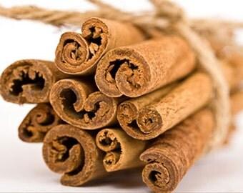 Cinnamon Fragrance Oil 10ml