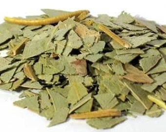 Eucalyptus Leaf (Organic)