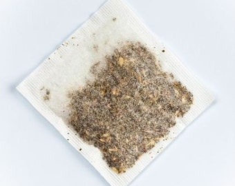 Rose Hips, Tea Bags (Organic)
