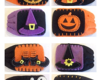 Halloween Orthopedic Eye Patch for Kids and Adults: For Amblyopia Lazy Eye Treatment.