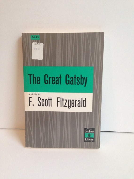 the use of symbolism in the great gatsby by f scott fitzgerald This great gatsby f scott fitzgerald resource guides students in analyzing the   make this resource a simple and easy to use print and teach lesson plan.
