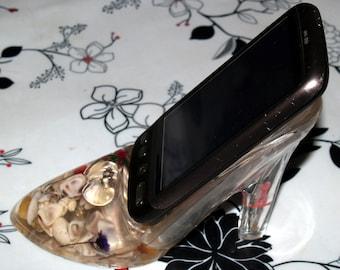 glass slipper fabulous gift for girls genuine surprise