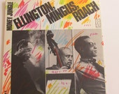 Duke Ellington, Charles Mingus, Max Roach Money Jungle One time gathering of 3 great geniuses
