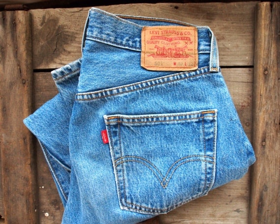 Levi Strauss Co Jeans Mens