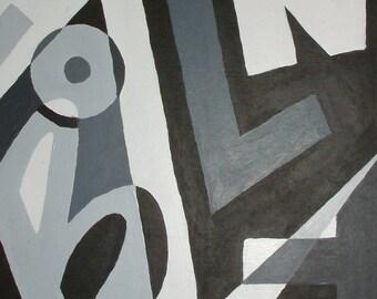 Letters - HL00011